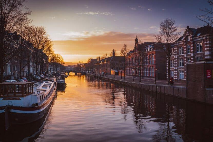 De Apple Specialist Amsterdam